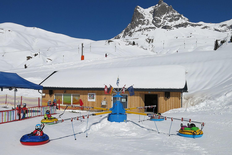 kinder skiurlaub checkliste